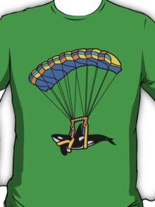 Flying Orca! T-Shirt