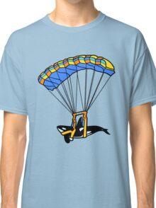 Flying Orca! Classic T-Shirt