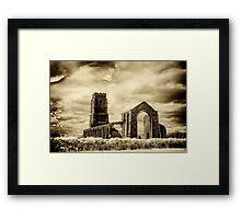 Sufflok 'Scapes 4 Framed Print