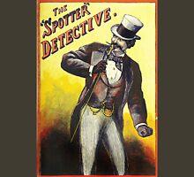 The Spotter Detective vintage Dandy poster Unisex T-Shirt