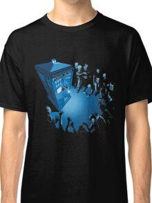 BAD LANDING Classic T-Shirt