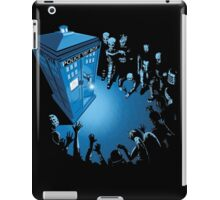 BAD LANDING iPad Case/Skin