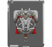 ToThoro iPad Case/Skin