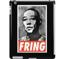 BREAKING BAD X CELEB - Gustavo Fring iPad Case/Skin