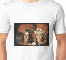 Yaz & Immi Unisex T-Shirt