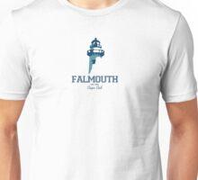 Falmouth - Cape Cod. Unisex T-Shirt