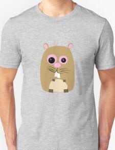 Cartoon Hamster T-Shirt