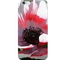 Anenome iPhone Case/Skin