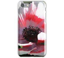 Anenome iPhone Case/Skin