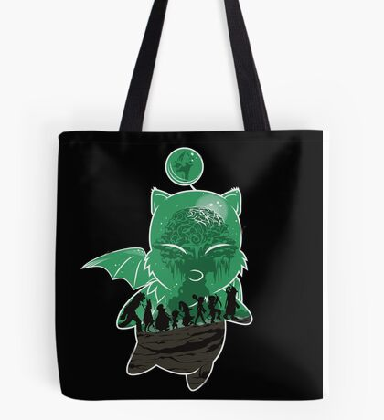 THE RETURN OF THE FANTASY Tote Bag