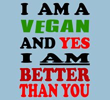 Vegan Tee T-Shirt
