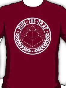 Run Tha Trap - Trap Music T-Shirt