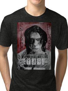Sirius Black in Azkaban  Tri-blend T-Shirt