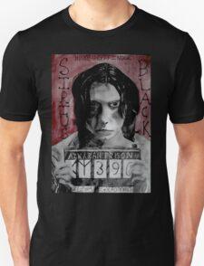Sirius Black in Azkaban  Unisex T-Shirt