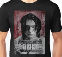Sirius Black in Azkaban  Unisex T-Shirt