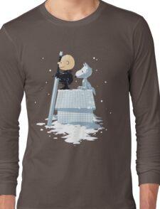WINTER PEANUTS T-Shirt