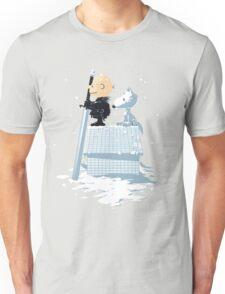 WINTER PEANUTS Unisex T-Shirt
