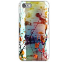 Birch tree iPhone Case/Skin