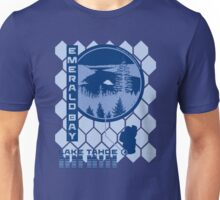 Emerald Bay (Through the Looking Glass) Unisex T-Shirt