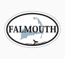 Falmouth - Cape Cod. by America Roadside.