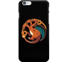 DRACARYZARD iPhone Case/Skin