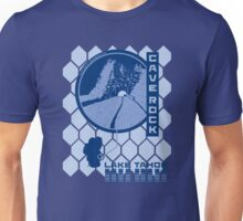 Cave Rock (Through the Looking Glass) Unisex T-Shirt