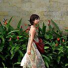 Bali cutie by geof