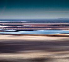 Lake Amadeus by JourneyPhotos
