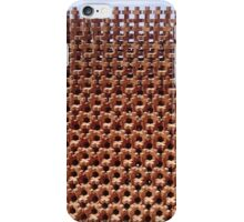 photography woods iPhone Case/Skin