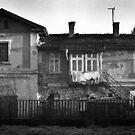 House by Stefan Kutsarov