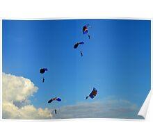 RAF Falcons 3.......... Poster