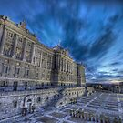 Apocalypse @ Royal Palace by servalpe