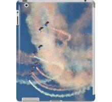 Raf Falcons Air Display iPad Case/Skin