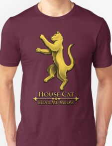 House Cat T-Shirt
