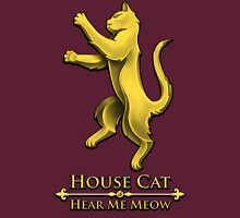 House Cat Unisex T-Shirt