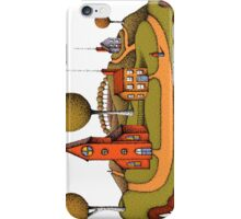 Gothic View iPhone Case/Skin