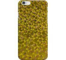 ham1 iPhone Case/Skin