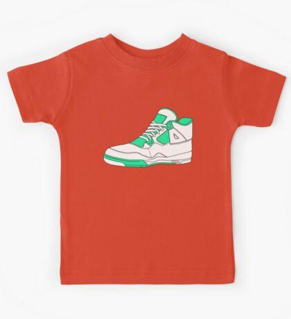 Jordans Kids Tee