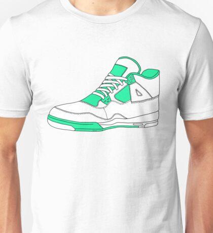 Jordans Unisex T-Shirt