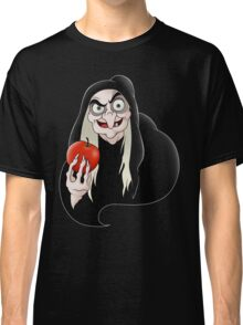 Evil queen witch  Classic T-Shirt
