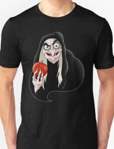 Evil queen witch  Unisex T-Shirt