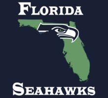 FLORIDA SEAHAWKS by pravinya2809