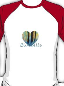Bluebell Wood'... T-Shirt