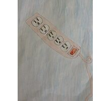 Outlet Expressions Photographic Print