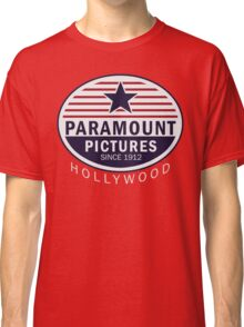 Paramount Pictures Classic T-Shirt
