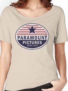 Paramount Pictures Women's Relaxed Fit T-Shirt