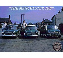 "The ""Manchester Job"" 1966 Photographic Print"
