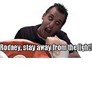 Impractical Jokers - Stay Away From The Light by Alexandra Russo