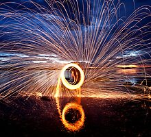 Wangi Sparks by Mark Snelson