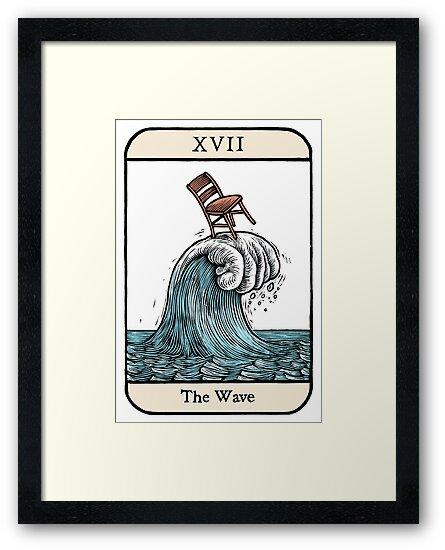 The Wave by Ellis Nadler